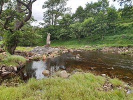 River Rewinding Starts To Show Benefits